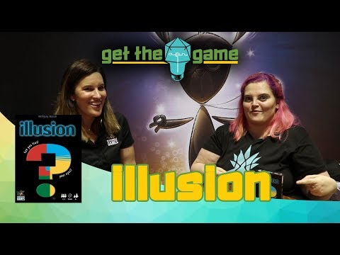 Get the Game - Illusion