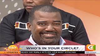 DAY BREAK | Who is in your circle? | Part 2