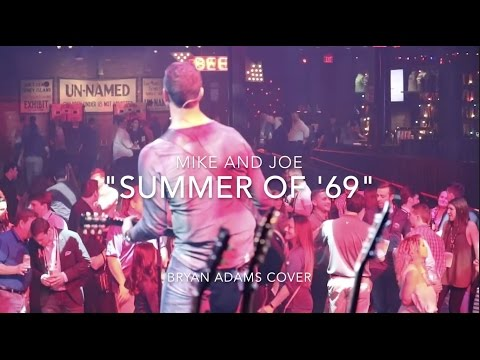Summer of '69 - Bryan Adams (Cover)