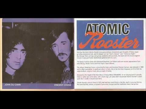 I Cant Stand It - Atomic Rooster
