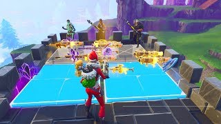 THREE insanely Rich Toxic scammers!🤑🤢 (Scammer Gets Scammed) Fortnite Save The World