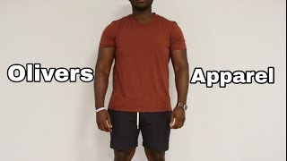 Olivers Athletic Apparel Review
