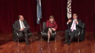 La estrategia argentina ante el G20