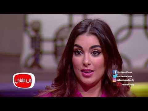 ياسمين صبري: أريد تقديم فوازير رمضان بهذا الشكل