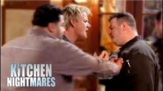 Gordon Ramsay 1v1 Compilation ( Kitchen Nightmares )