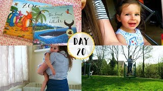 Fun In The Sun & Ice Lollies! | VEDA