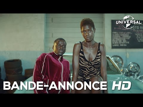 Queen & Slim  Universal Pictures France