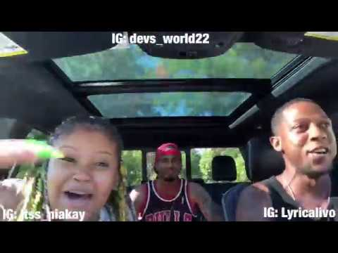 Best Video On The Internet... Unbelievable talent within this family. Vo & Nia Kay & Dev Walker