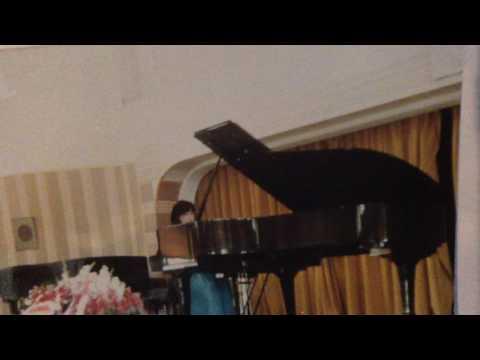 Chopin Nocturne & Impromptus