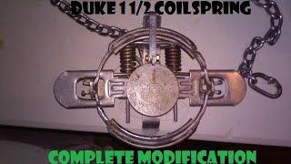 Duke 1.5 Complete Modification | Kholo.pk