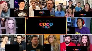 Top Reactions Pixars Onwards