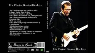 Eric Clapton Best Of Collection || Eric Clapton Songs Playlist [Cover Greatest Hits]