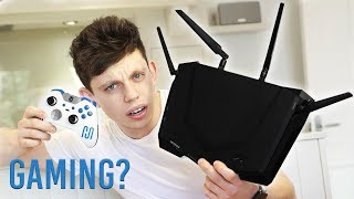 Is a Gaming Router actually Worth It?