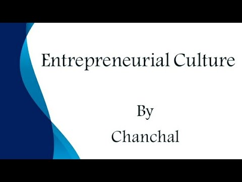 mp4 Entrepreneurship Culture, download Entrepreneurship Culture video klip Entrepreneurship Culture