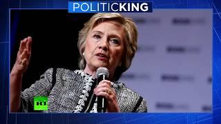 PoliticKing: Новости быстрого приготовления