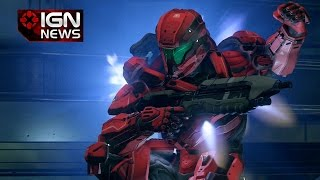 Halo 5 Limited Editions Revealed, Beta Starts Today - IGN News