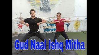 Gud Naal Ishq Mitha | Ek Ladki Ko Dekha Toh Aisa Laga | Anil Kapoor,Sonam Kapoor | Wedding Song
