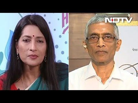 Parameswaran Iyer Positive About Achieving ODF India By October 2, 2019