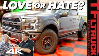 Should You Buy a New Ford Raptor? Dude I Love (or Hate) My New Ride Ep.2