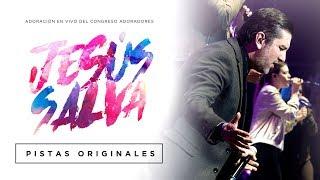 Regalo Celestial (Pistas Originales JESÚS SALVA) - Coalo Zamorano