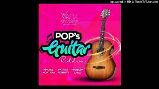 Patrice Roberts-Carry On(pop's guitar riddim) soca 2020(offical audio)*dy production