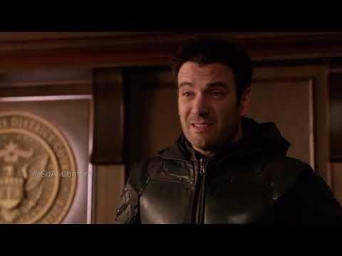 Arrow 2x23 Unthinkable Silinmiş Sahnealtyazılı смотреть