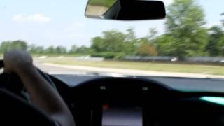 preview picture of video 'Alla guida della Toyota GT86 al raduno di 4ruote'