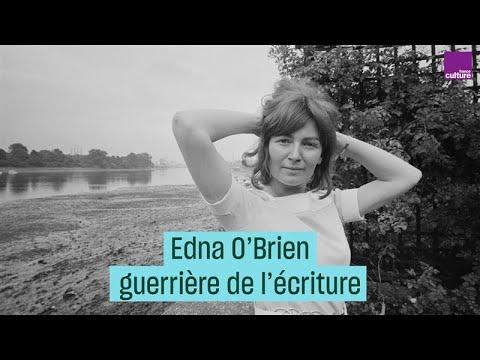 Vidéo de Edna O'Brien