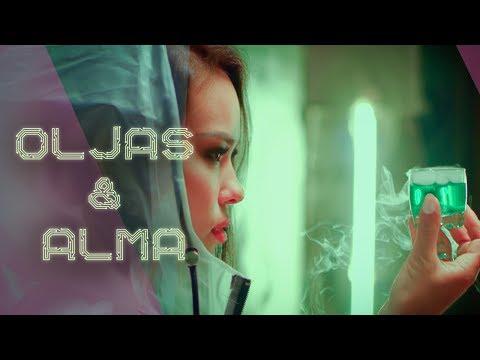 Oljas & Alma - Махаббат терапиясы