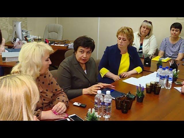 Инклюзивное образование в Ангарске