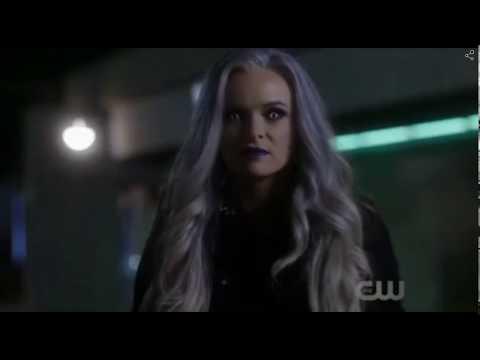 Flash Season 5 Episode 8 Killer Frost vs Ciceda