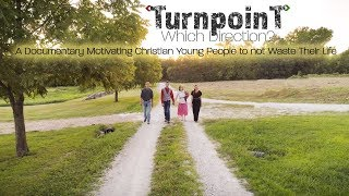 Turnpoint Movie Trailer July 2017