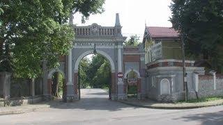 preview picture of video 'Czernichów k/Krakowa'