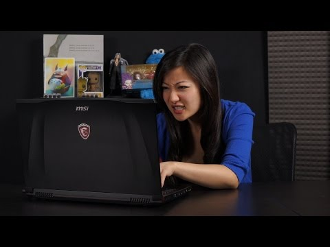MSI GE62 Apache Gaming Laptop Unboxing & Review