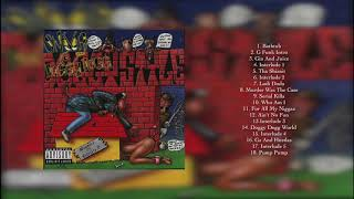 Snoop Dogg - Doggystyle   (FULL ALBUM)