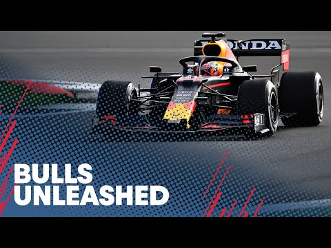 Image: VIDEO | First day of Verstappen and Perez in the RB16B of Red Bull Racing
