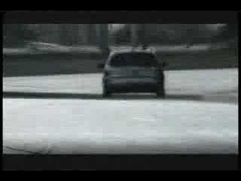 Mitsubishi Commercial for Mitsubishi Outlander (2007) (Television Commercial)