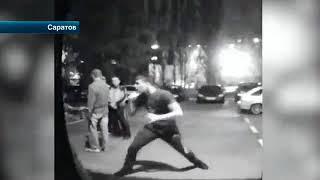 Летальный исход в уличной драке. Преступника ищут