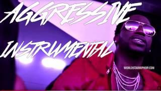 Gucci Mane 'Aggressive' Instrumental   (Reprod. KG88)