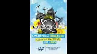 Ratpack Moondance 2012