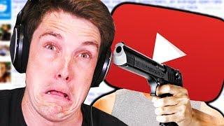 YouTube Is Killing Me..