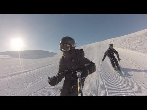 Video di Laax