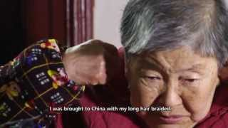 One Last Cry - 2. Comfort Women Story in China