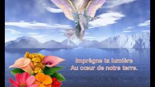 Hymne à mon Ange Imamiah!.WMV