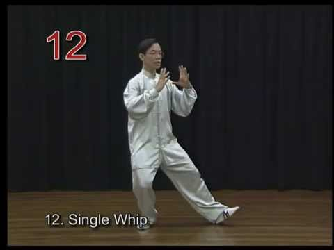 ª» Watch Full Tai Chi for Arthritis Part 2 DVD