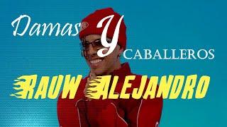 Rauw Alejandro Feat. Wisin – Una Noche (Vídeo Letra Oficial)