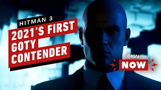 Is Hitman 3 2021's First Game of the Year Contender? - IGN Now Review Round-up by IGN