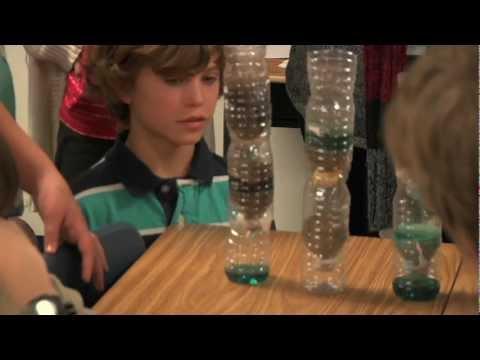 STEM School Short Film