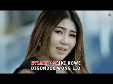 Via Vallen - Ra Jodo (Official Music Video)