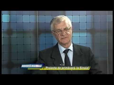 """Emisiunea """"Audienta regionala"""" P2 – 06 mai 2015"""